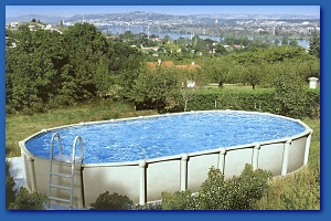 Above Ground Pools The Pool Place Newcastle S Exclusive